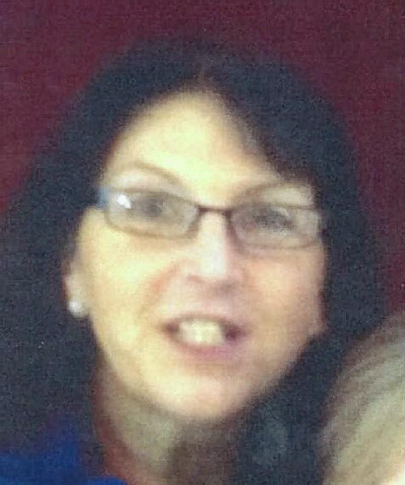 Carol-Anne Taggart