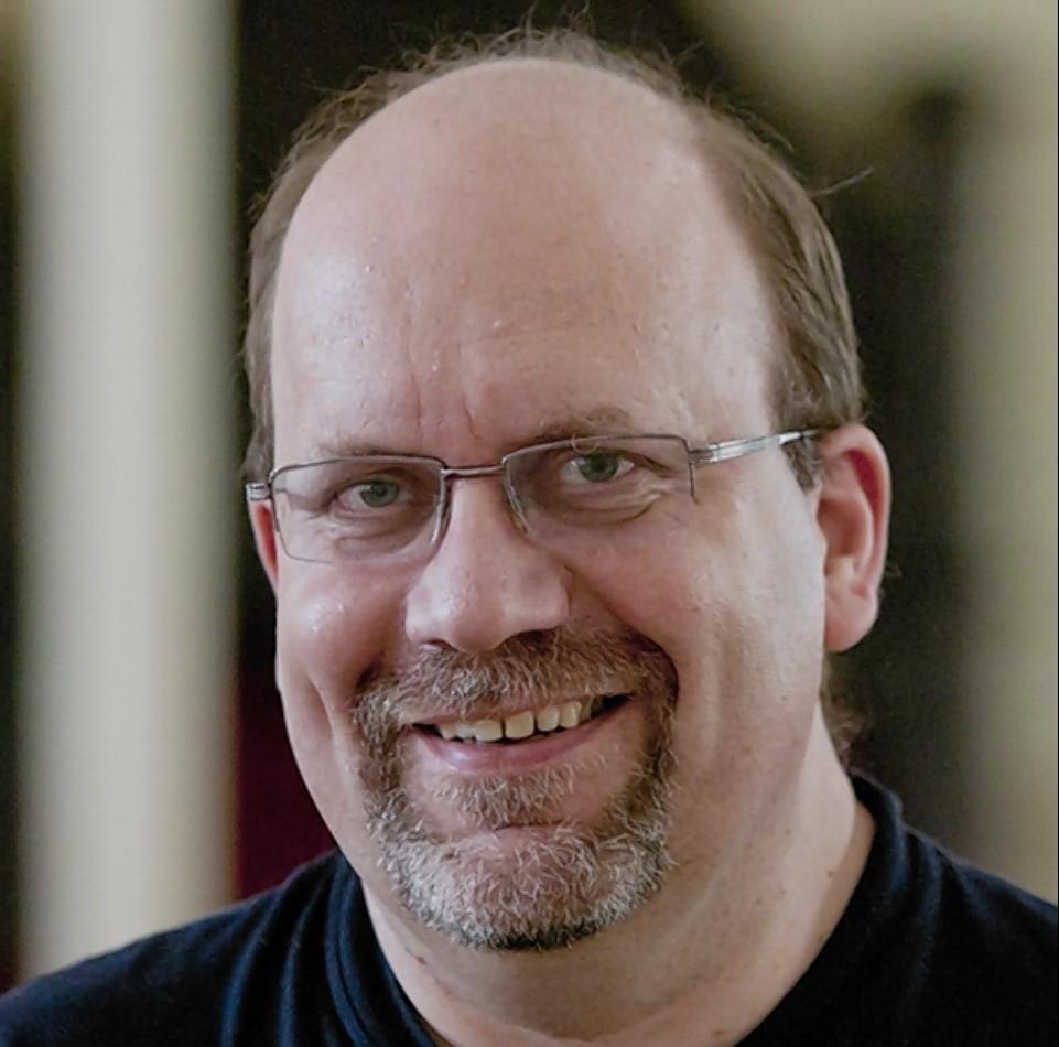 Free Church moderator in-waiting Rev David Riobertson.