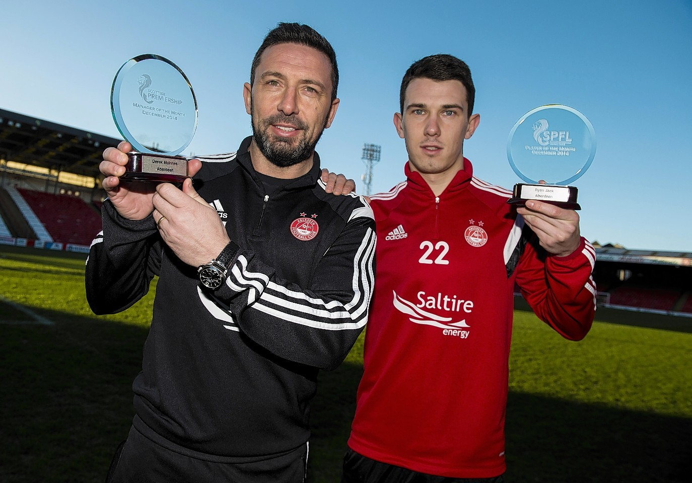 Derek McInnes has conceded defeat in his attempts to keep Ryan Jack at the club.