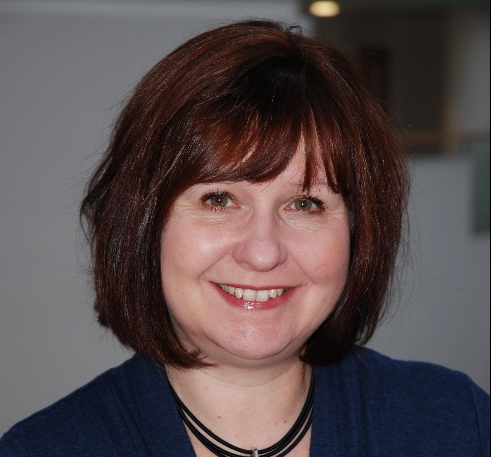 Dr Susan Duthie