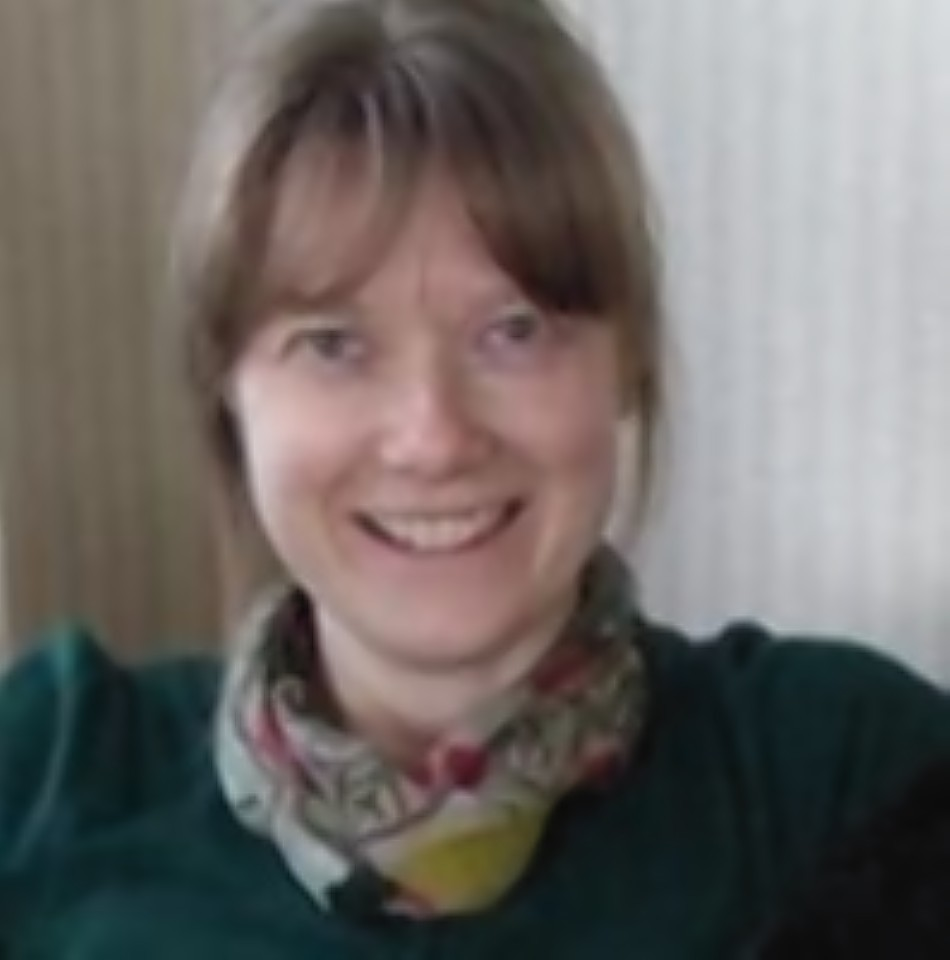 Dr Isobel Cameron