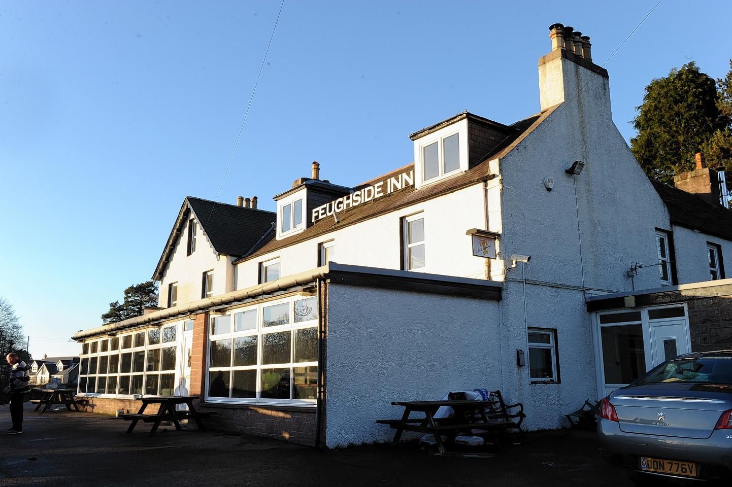 The Feughside Inn