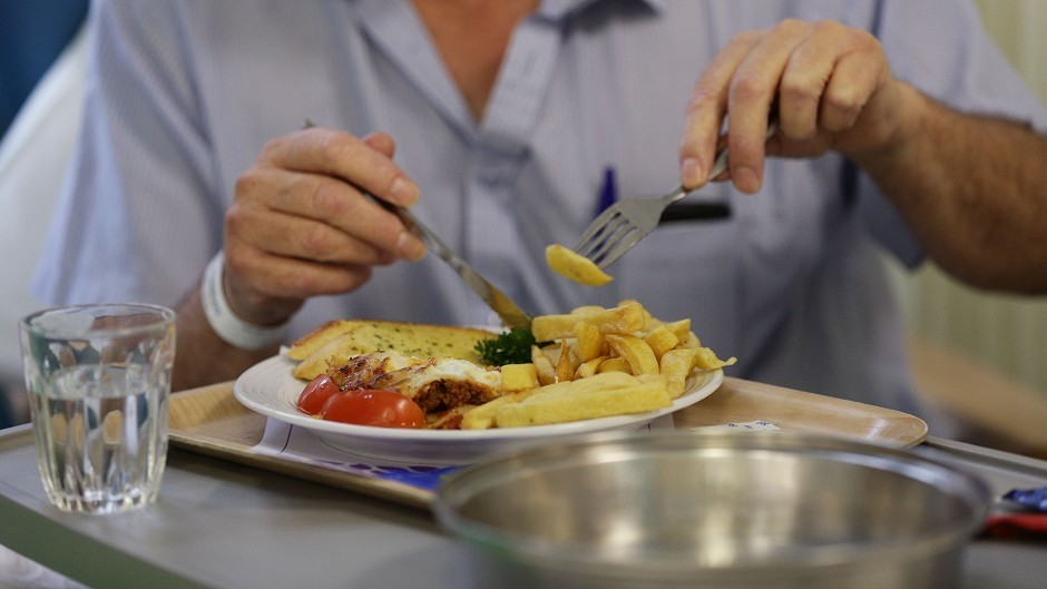 A lifeline meals service for pensioners and the disabled has been withdrawn from the north of Scotland.
