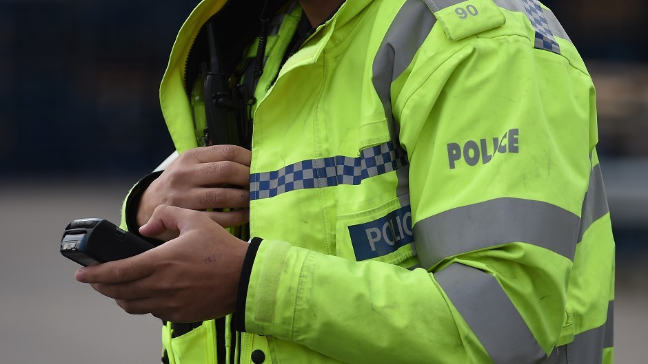 A 51-year-old man has been detained in connection with the alleged incident