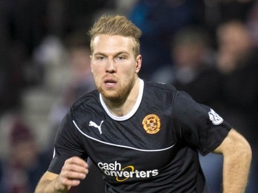 Anier becomes Caley Thistle's second signing of the transfer window