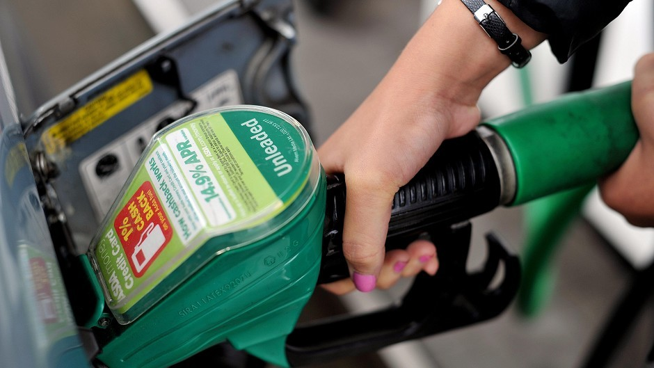 Fuel prices in 13 Highland areas are to be cut