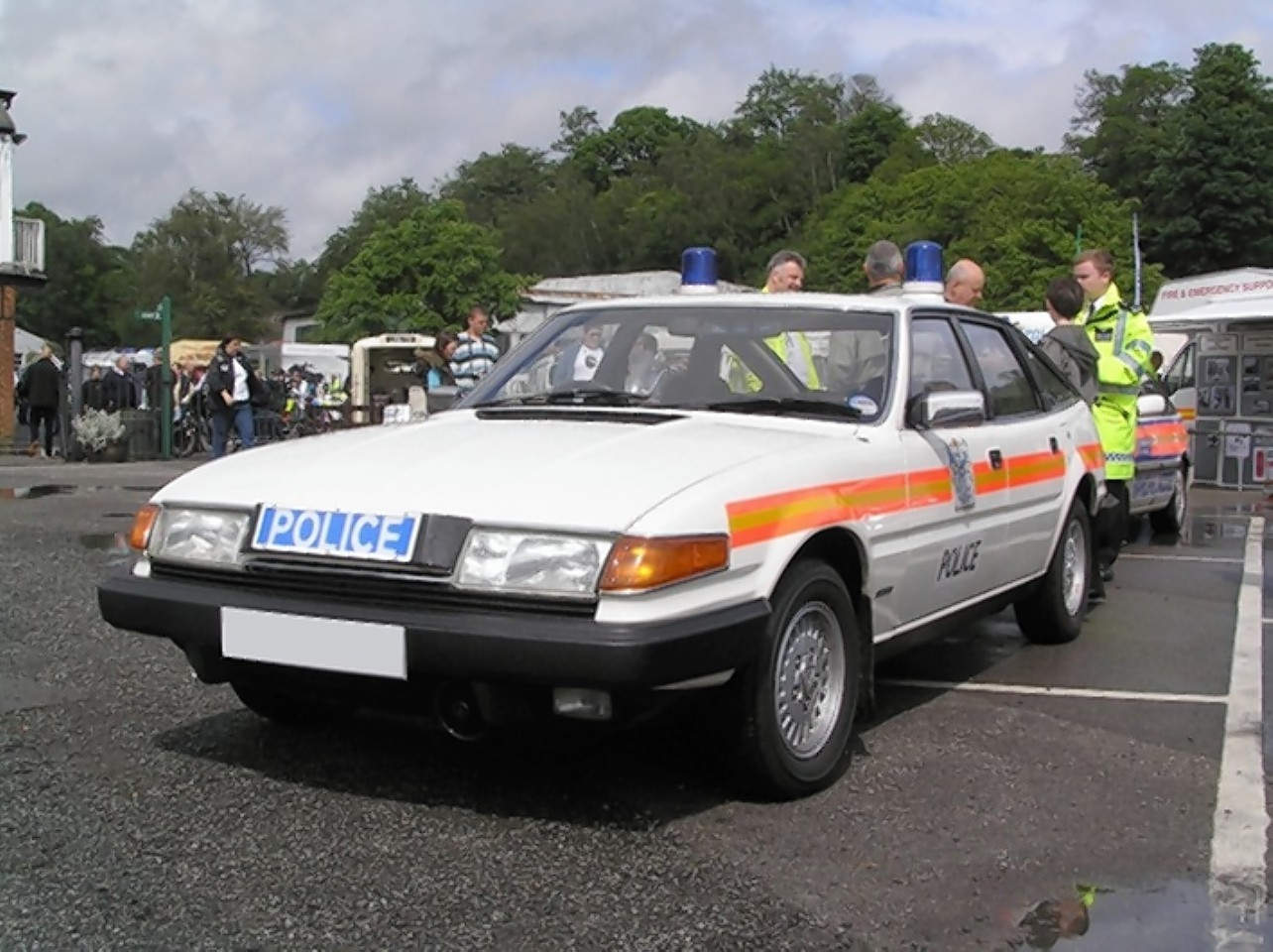 Ex Police Car Auctions >> Police Cars For Sale | Autos Post