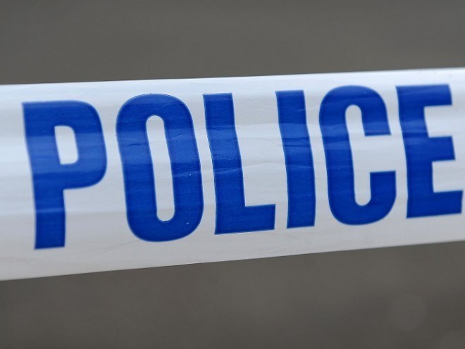Police have confirmed one person has died