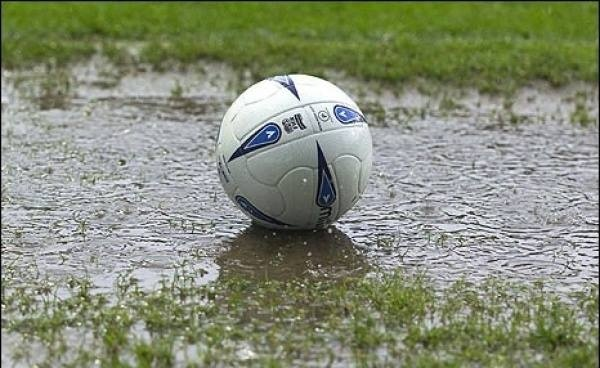 Rangers cup clash postponed over frozen pitch