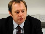 North-east Labour MSP Richard Baker