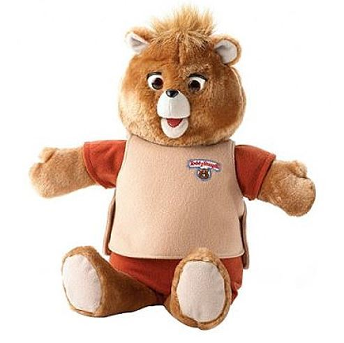 Teddy Rupkin