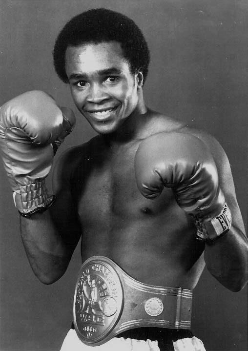 World Famous Boxer Sugar Ray Leonard Coming To Aberdeen