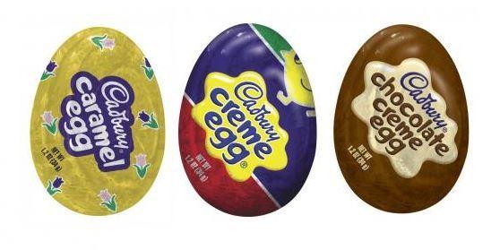 creme egg 12