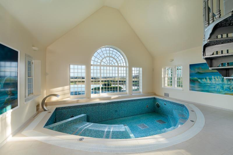 Stunning pictures show inside perthshire dream - Hotels in perthshire with swimming pool ...