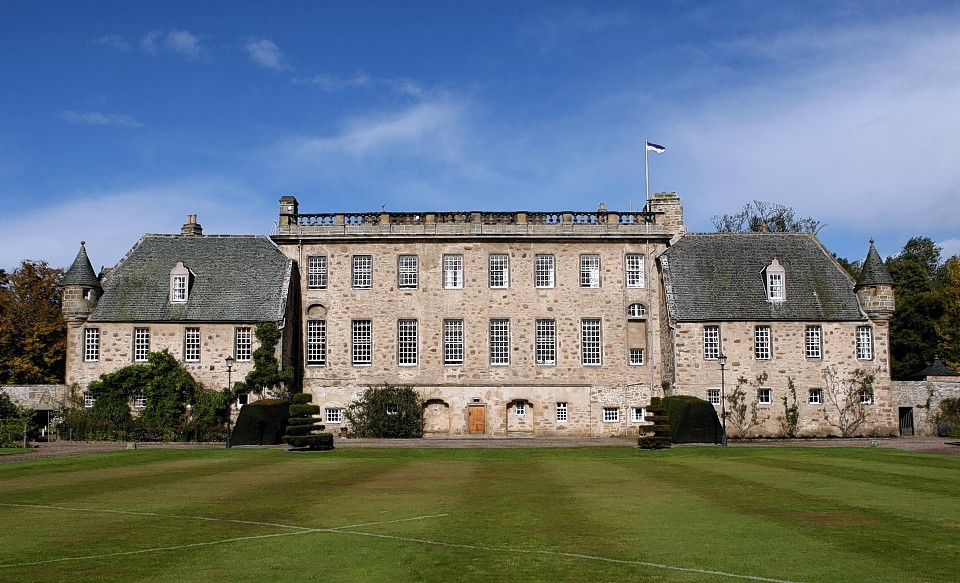 Gordonstoun is where the Duke of Rothesay went to school.