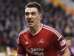 Ryan Jack has been linked with a move away from the Dons