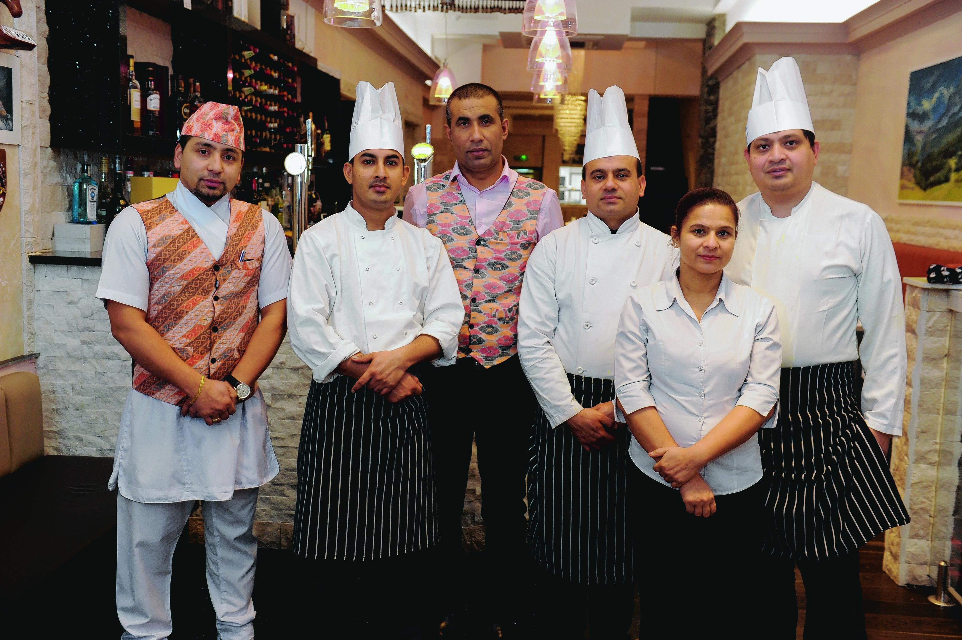 8848 Restaurant
