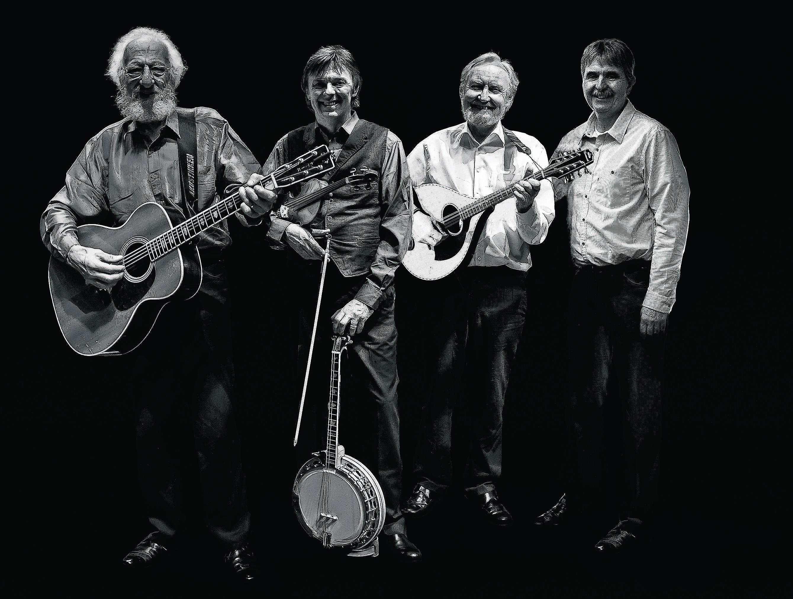 The Dublin Legends