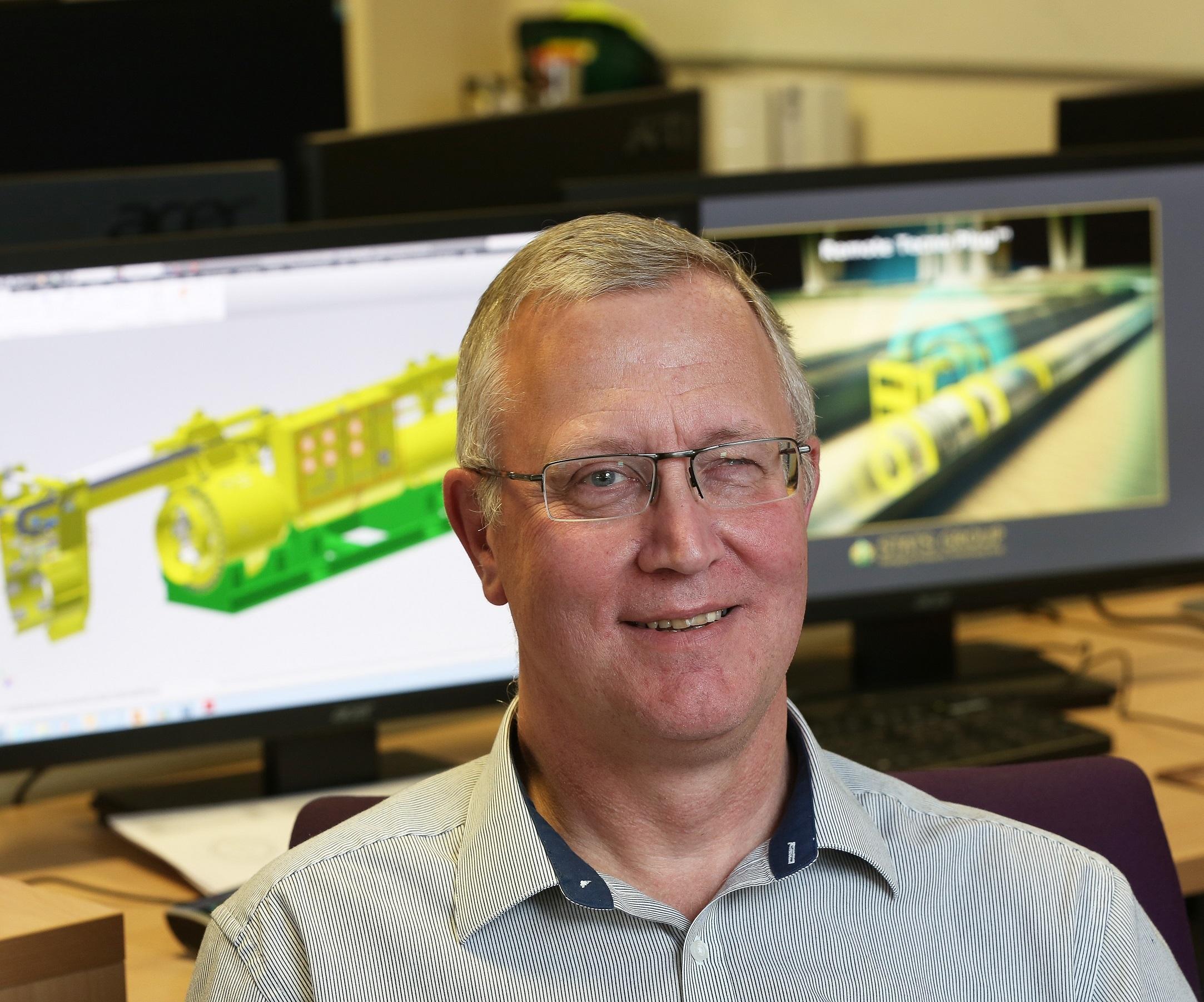 Bill Herron Technical Director STATS Group