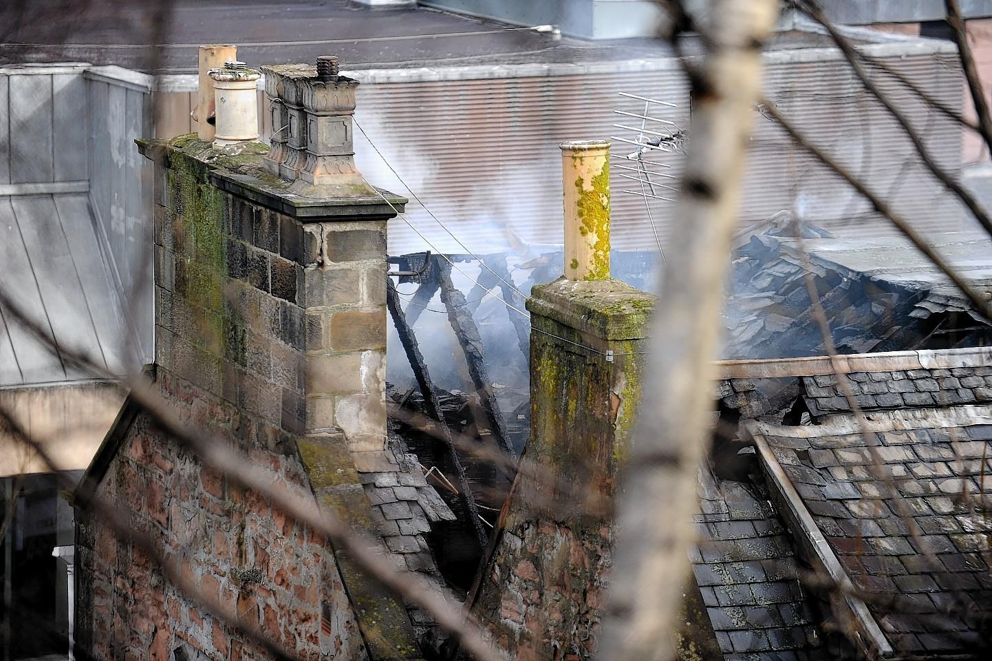 Date set for demolition of Inverness' Eastgate Hostel
