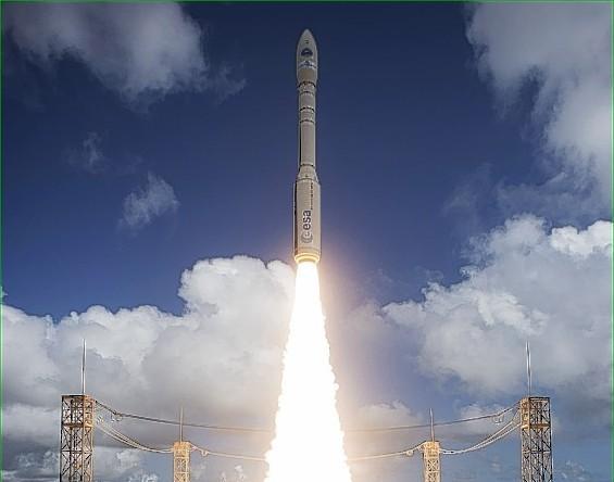Europe Spaceport