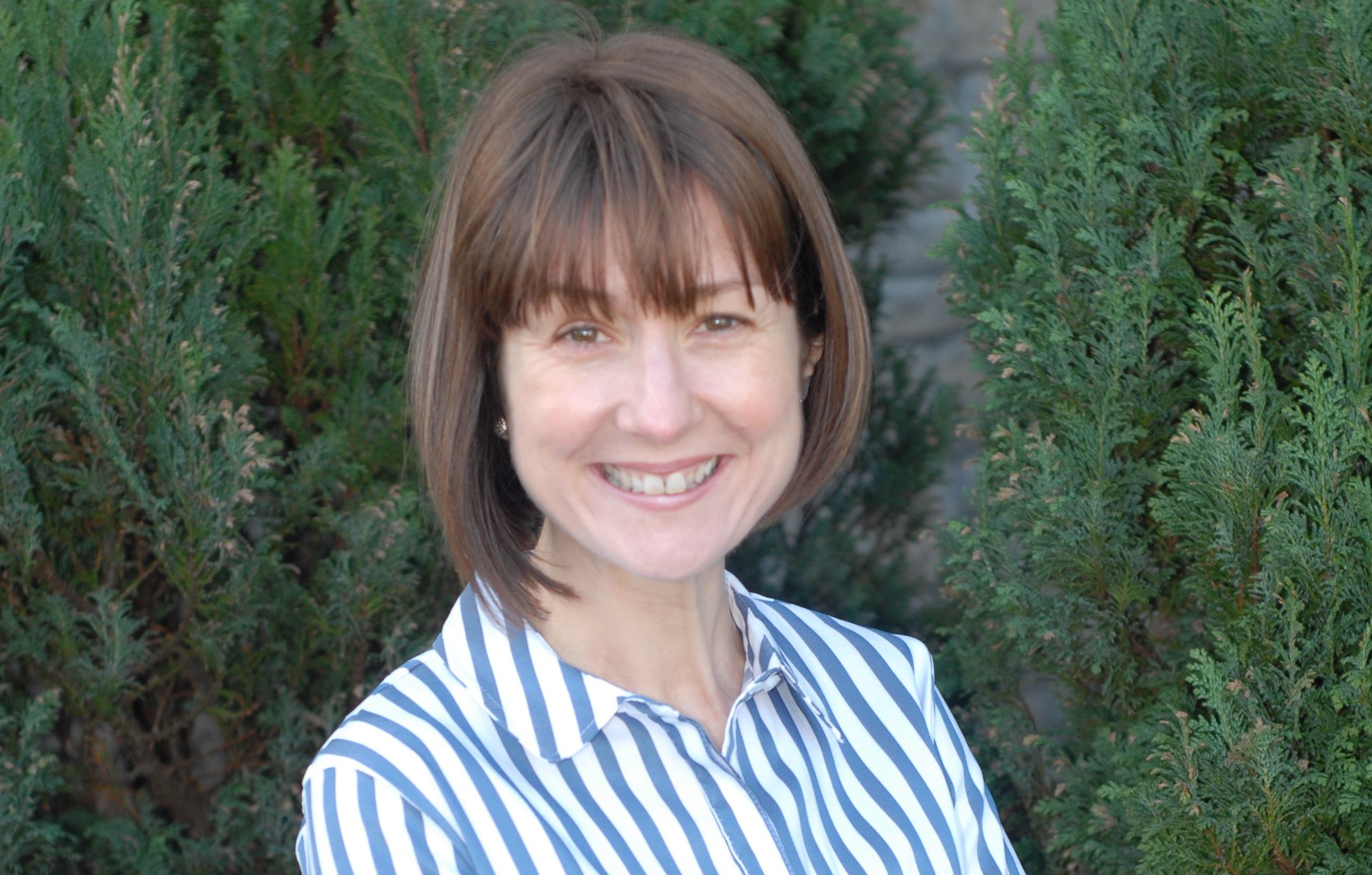 Industry view - Clare Scott