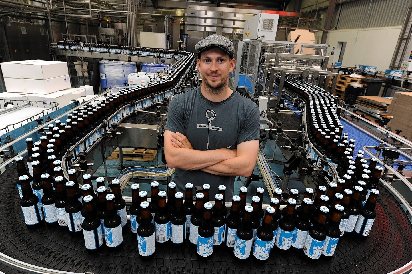 BrewDog's Aberdeenshire venture is set to expand