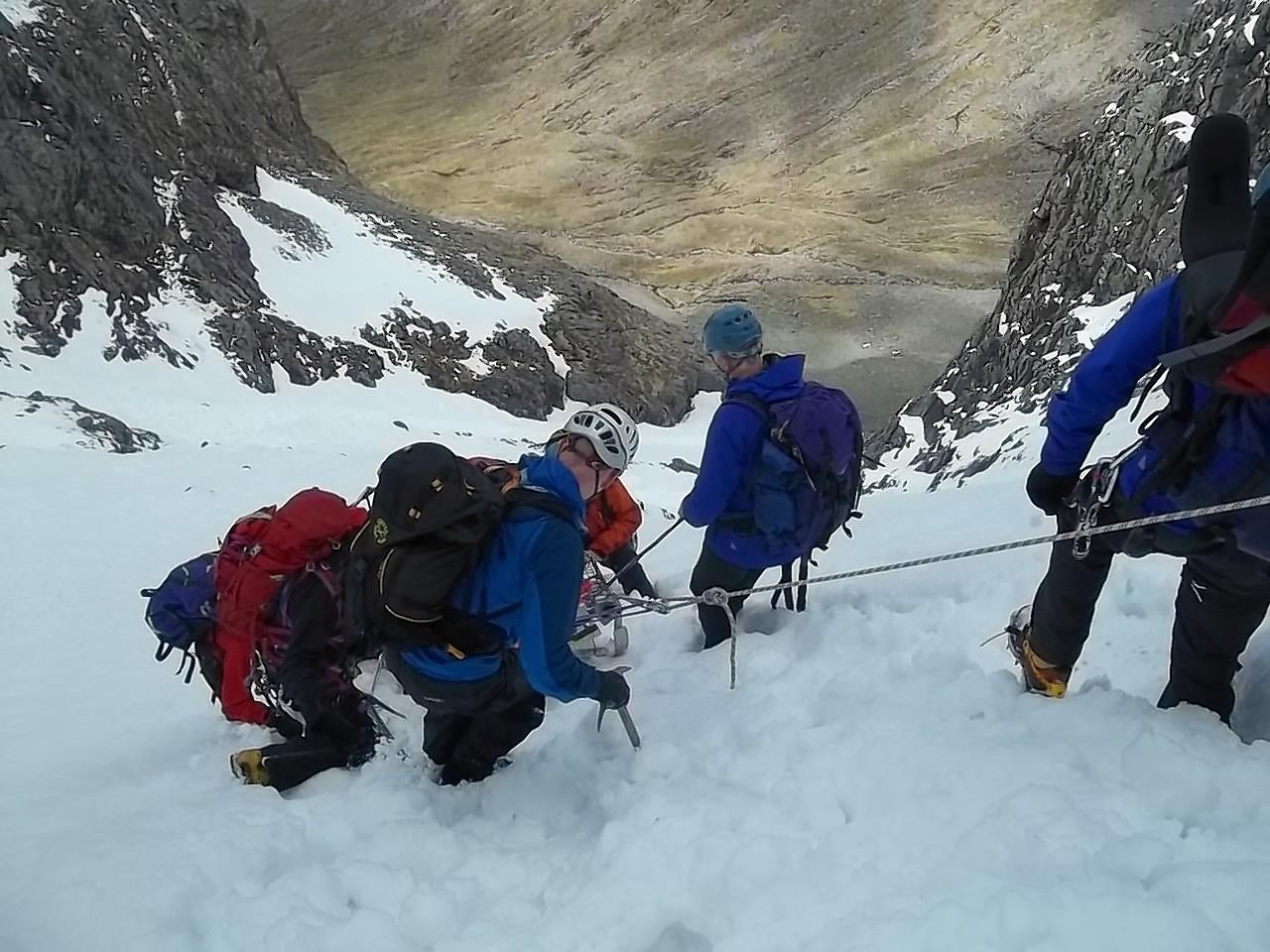 Lochaber Mountain Rescue