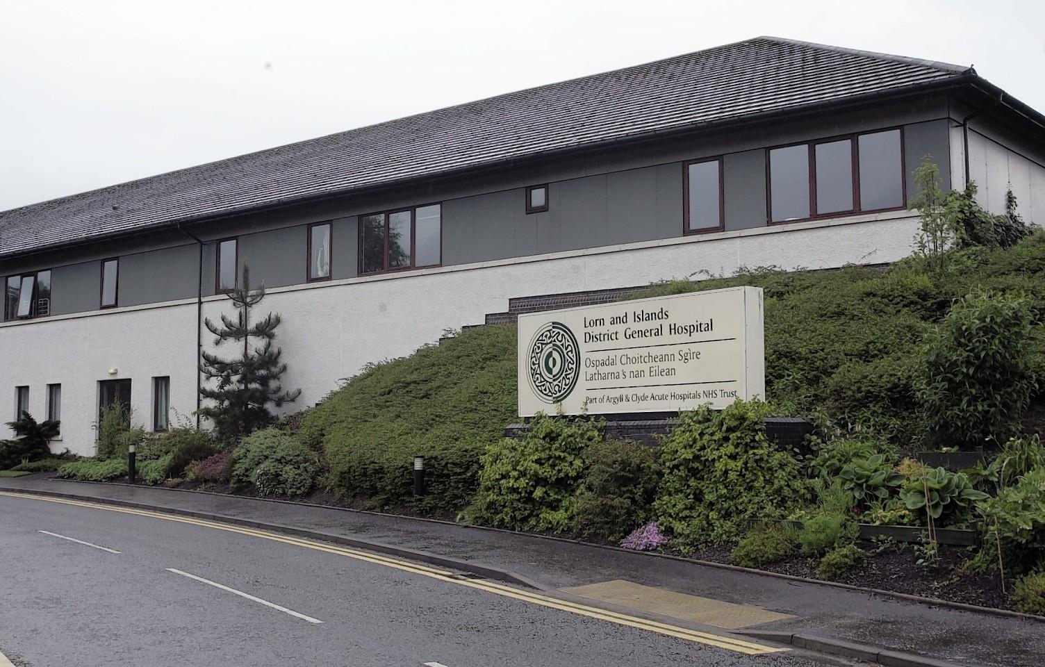 Lorn and Islands Hospital