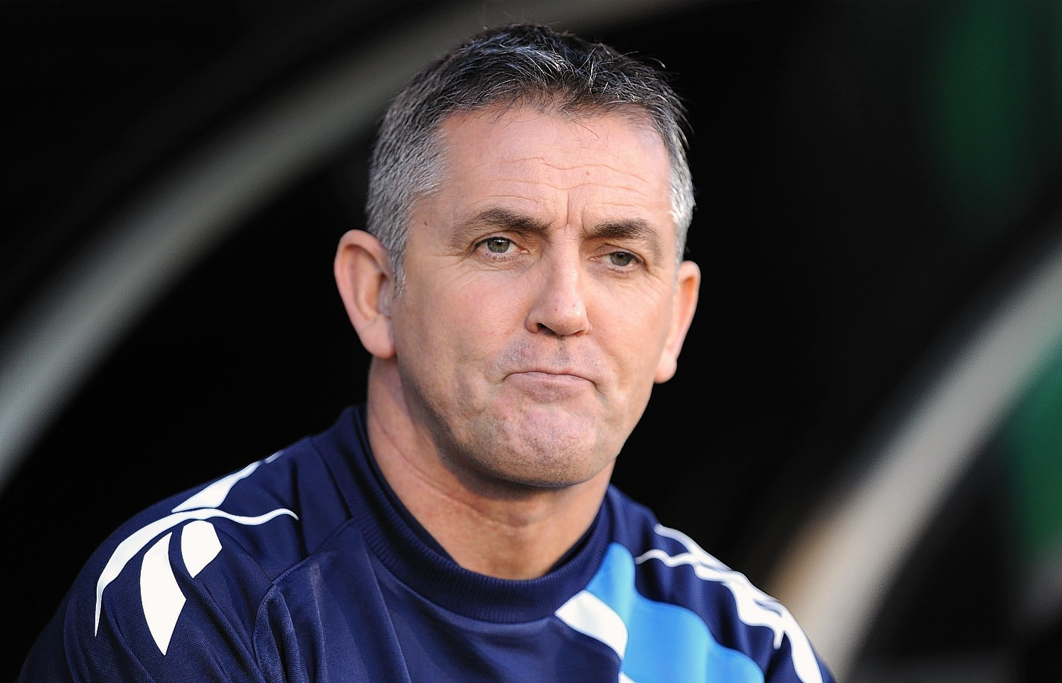 Owen Coyle will become new Ross County manager