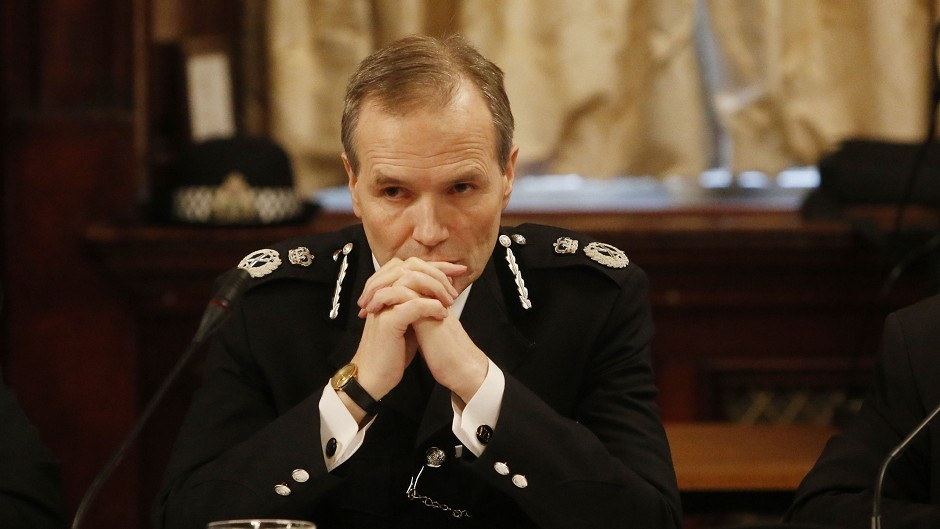 Pressure continued on Chief Constable Sir Stephen House over his performance.