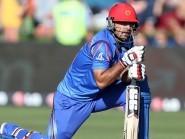 Samiullah Shenwari impressed in Afghanistan's win (AP)