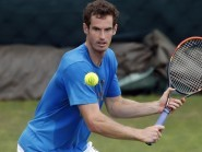Andy Murray is in the draw for this week's Dubai Duty Free Championships