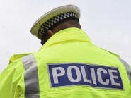 Police in Dumfries are carrying out an investigation into the death of a five-week-old baby boy