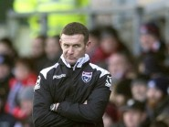 Ross County manager Jim McIntyre was pleased his side kept their winning run going