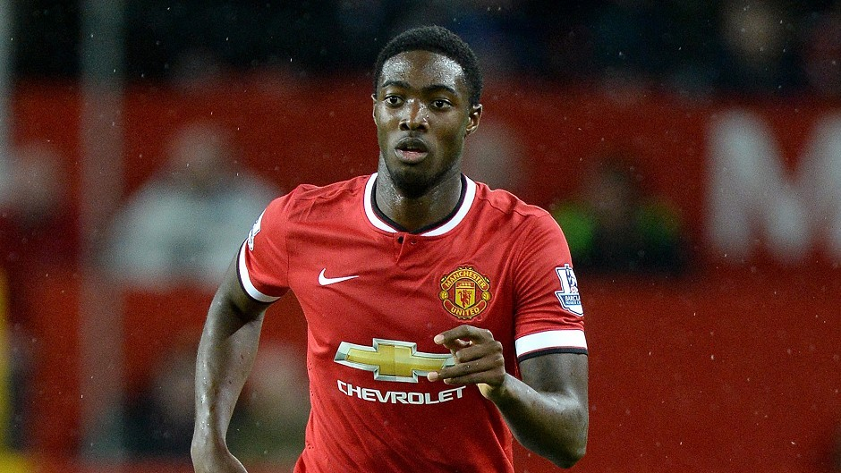 Tyler Blackett has signed for Celtic