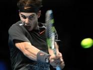 Rafael Nadal continued his progress in Rio
