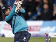 Preston Mommsen pleaded guilty to Scotland's slow over rate against Afghanistan