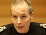 Police Scotland Chief Constable Sir Stephen House has been backed by First Minister Nicola Sturgeon