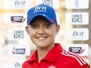 Sarah Taylor was named player of the series as England beat New Zealand 3-2