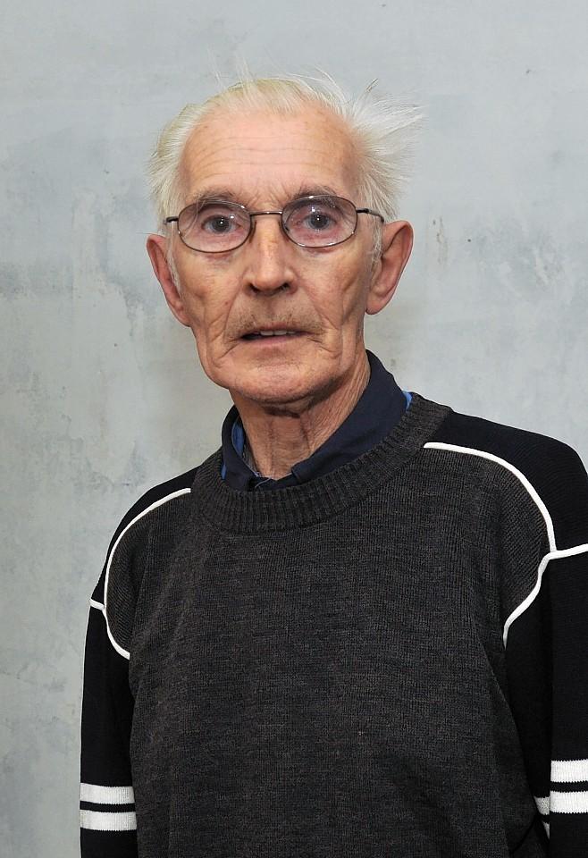 Ronnie McNab