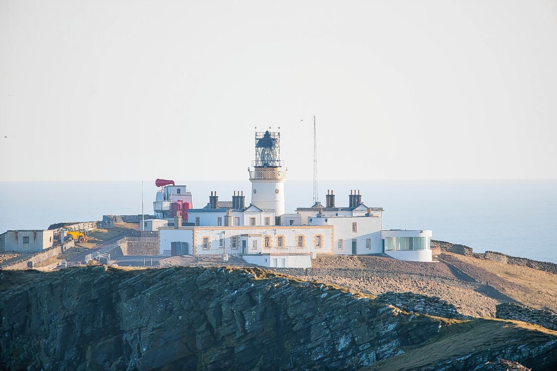Sumburgh Lighthouse