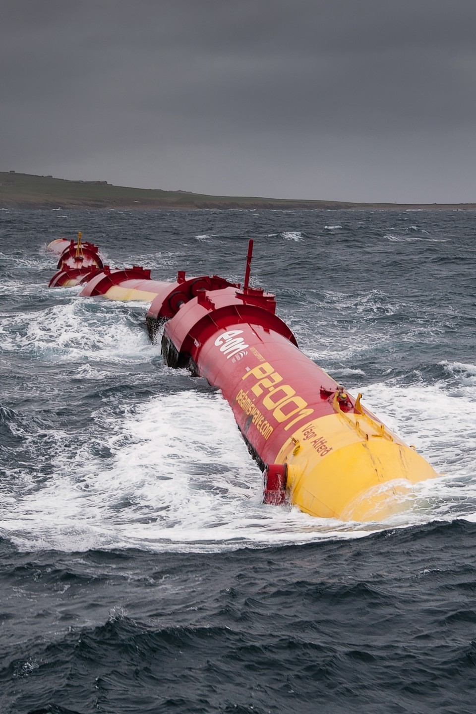 The body set up to help develop wave energy technology is to get £14.3million over next 13 months.