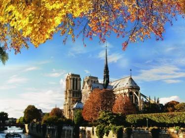 TRAVEL Paris 091526