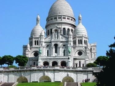 TRAVEL Paris 091542