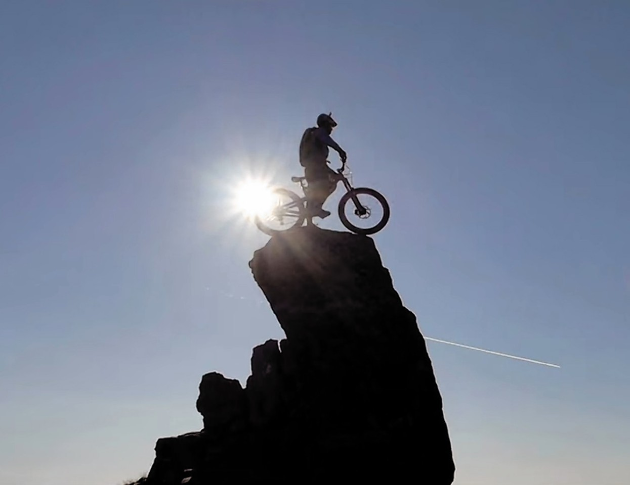 Danny MacAskill last year released the stunning video, The Ridge