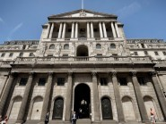 The Bank of England said the scenario that it sets out was not a forecast of expected conditions in the UK or other markets