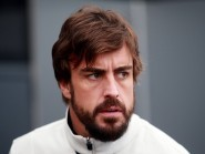Fernando Alonso is looking forward to making his grand prix return this weekend in Malaysia