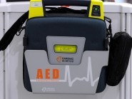 A new drive aims to increase public awareness of and access to defibrillators