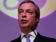 Nigel Farage said he could not pretend that he has a normal relationship with his family and they would rather he had never gone into politics